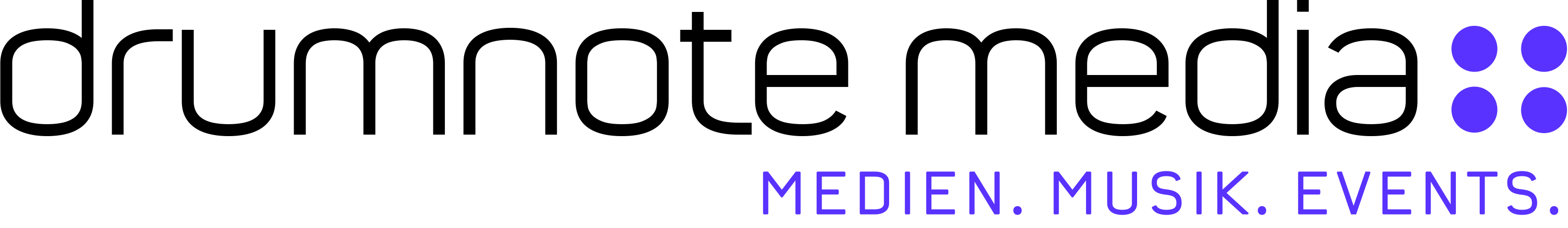 drumnote_media_logo_black_website_purple